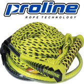 "Proline ""Easy Up"" Deep-V EVA Handle with 70' Mainline"