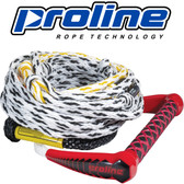Proline EVA Handle with 5-Section Air Mainline