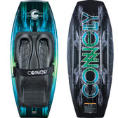 Connelly Boost Fiberglass Kneeboard