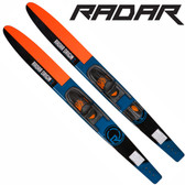 "Radar Origin 59"" Kid's Combo Water Skis"