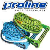 Proline Reflex Package with EVA Handle and 65' Poly-E Mainline
