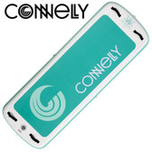 """Connelly Kusha 8'3"""" Inflatable Yoga Mat with Adjustable Paddle"""