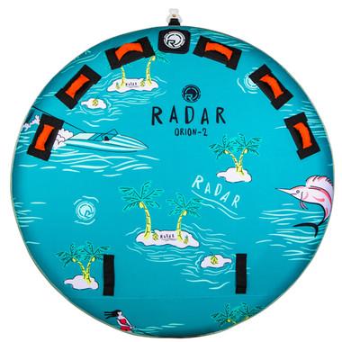Radar Orion 2 / 2-Person Towable Tube