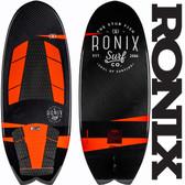 """Ronix Modello Stub Fish 4'8"""" Wakesurfer"""