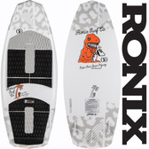 "Ronix Kid's Super Sonic Space Odyssey Powertail 3' 9"" Wakesurfer"