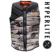Hyperlite Wishbone Comp Non-USCGA Neo Vest