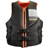Hyperlite Indy Women's Neo Vest Black/Coral