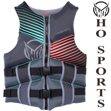 HO Sports Mission Women's Neo Vest