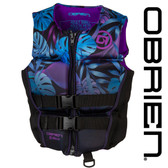 O'Brien Ladies Flex V-Back Neo Vest