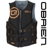O'Brien Ladies Traditional Neo Vest