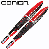 "O'Brien Celebrity 68"" Combo Skis"