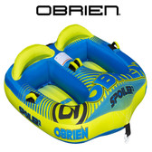 O'Brien Spoiler 2 / 2-Person Towable Tube