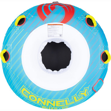 """Connelly """"Big O"""" / 1-Person Towable Tube"""