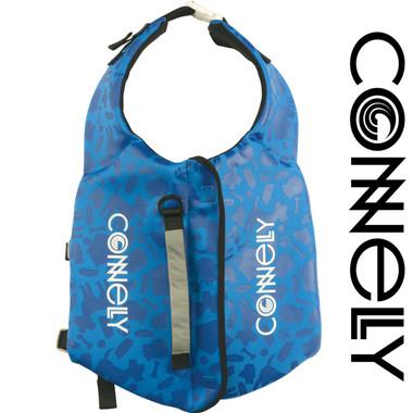 "Connelly ""Otis"" Dog Neo Vest"