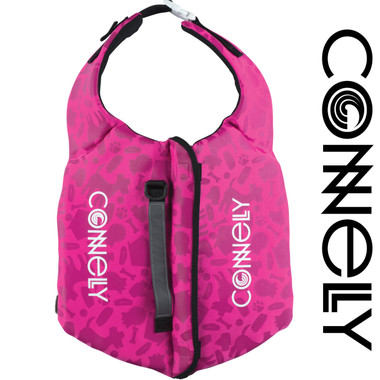 "Connelly ""Bella"" Dog Neo Vest"