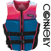 Connelly Women's Lotus Neo Vest