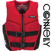 Connelly Boys Youth Classic Neo Vest Large