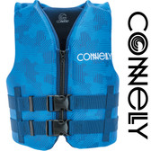 Connelly Boys Youth Promo Neo Vest
