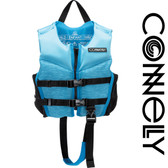Connelly Boys Child Classic Neo Vest