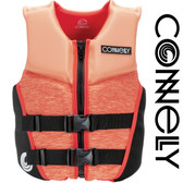 Connelly Junior Girls Classic Neo Vest
