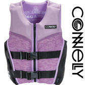 Connelly Girls Youth Classic Neo Vest