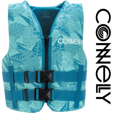 Connelly Girls Youth Promo Neo Vest