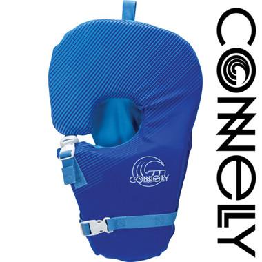Connelly Boy's Baby Soft Nylon Vest