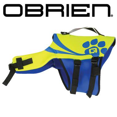 O'Brien Dog Neo Vest