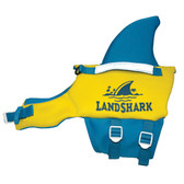 LandShark Dog Neo Vest