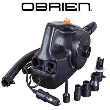 O'Brien High Pressure 12 Volt Inflator