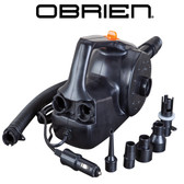 O'Brien High Pressure 12 Volt Inflator