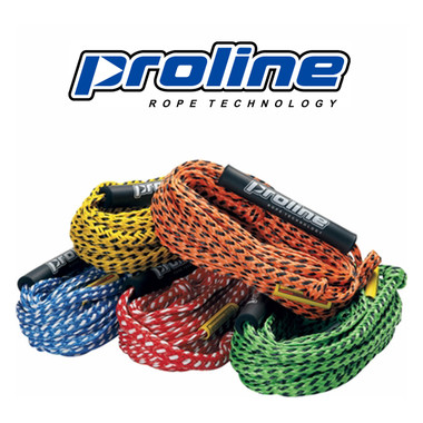 Proline 60' Deluxe 3-4 Person Tube Tow Rope for the Lowest Price at RIDE THE WAVE