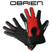 O'Brien Ski Skins Full Finger Gloves