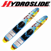 Hydroslide Sea Rover Kid's Water Ski Trainers