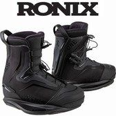 Ronix ONE Black Anthracite Boots