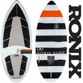"Ronix Koal Surface Thumbtail+ 4'10"" Wakesurfer"