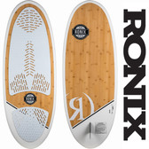 "Ronix Koal Classic Longboard 4'10"" Wakesurfer"