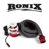 Ronix 3000 GPH Telescope Pump