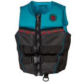 O'Brien Ladies Spark V-Back Neo Vest