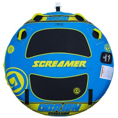 O'Brien Screamer 1-Person Towable Tube