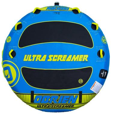 O'Brien Ultra Screamer 3-Person Towable Tube 2021