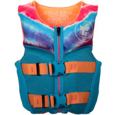 Hyperlite Girls Youth Indy Neo Vest Small