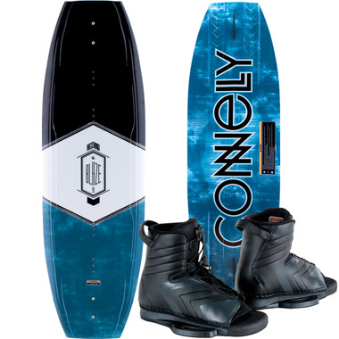 Connelly Blaze 141 Wakeboard Package with Optima Boots