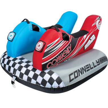 Connelly Ninja 2 Saddle Seat / 2-Person Towable Tube