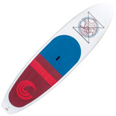 "Connelly Echo 10' 6"" Paddleboard with Adjustable Paddle"
