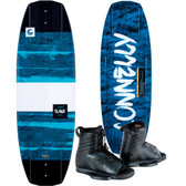 Connelly Surge 125 cm Wakeboard Package with Optima Boots