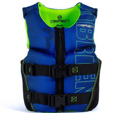 O'Brien Boy's Youth - Small Flex V-Back Neo Vest