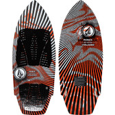 "Ronix Volcom Sea Captain 4'10"" Wakesurfer"
