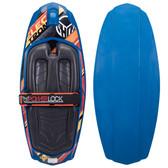 HO Sports Electron Kneeboard with Aquatic Hook