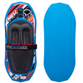 HO Sports Neutron Kneeboard with Aquatic Hook